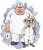 Сайт против беспредела творимого в сумском врачебном обществе